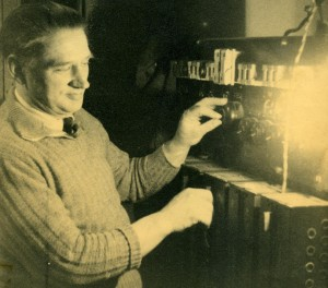 Rupert Stanger Merriman